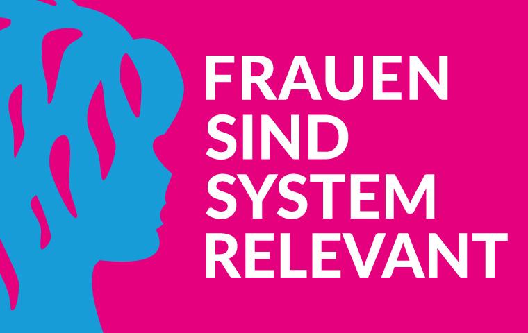 """""""Frauen sind systemrelevant!"""" – 31. Auricher Frauenwochen starten"""