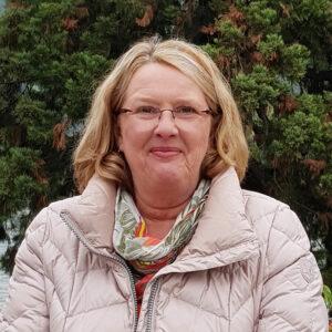 Helga Koritsch
